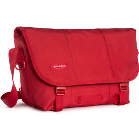 Timbuk2 Classic Messenger Bag M, flame